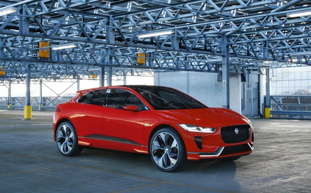 AVAS menajdi fitur terbaru dari Jaguar I-Pace. Jaguar