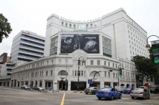 Tak Hanya Nyaman, Rendezvouz Hotel Singapore Tawarkan Konsep <i>Instagramable</i>