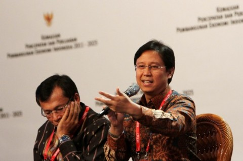 Inalum Realisasikan Proyek Hilirisasi Rp150 Triliun