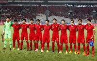 Susunan Pemain Indonesia U-19 vs Jepang U-19: Egy Dicadangkan