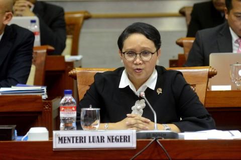 Indonesia-Norwegia Sepakat Tingkatkan Perdagangan-Investasi