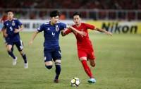 Jepang U-19 Pupuskan Harapan Indonesia U-19 ke Piala Dunia