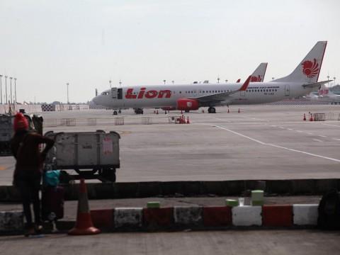 Polres Karawang Kerahkan Kapal Cepat Cari Lion Air