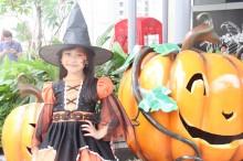 Serunya Merayakan Halloween di CP dan Neo Soho Mall