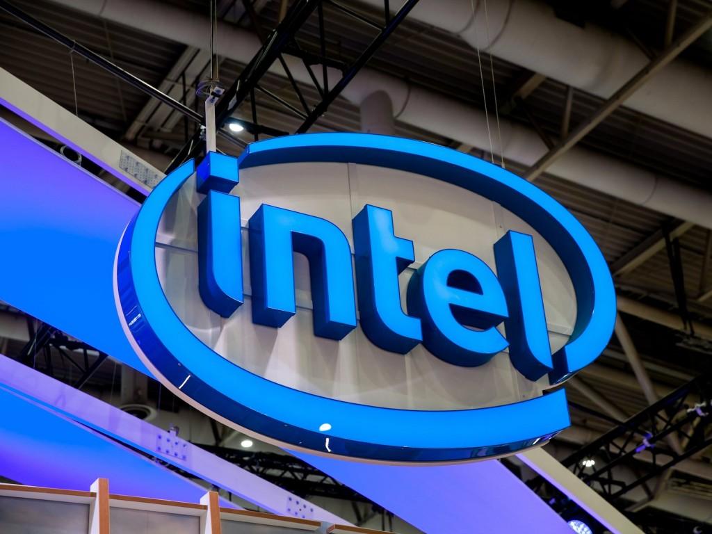 Intel. (Alexander Tolstykh/Shutterstock)