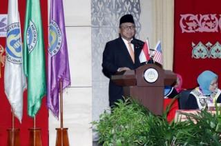 Ketua DPD Sebut Anwar Ibrahim Petarung