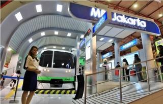 Kehadiran MRT Diharapkan Ubah Perilaku Bertransportasi