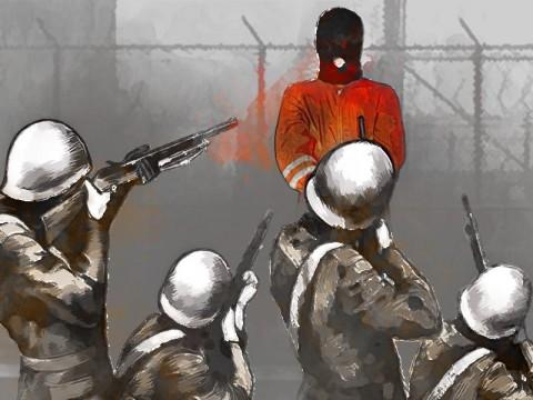 Saudi Arabia Executes Indonesian Migrant Worker
