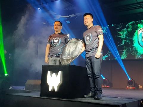Acer Bersiap Gelar Predator League 2019