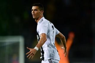 Ronaldo: Perez hanya Anggap Saya sebagai Mesin Uang