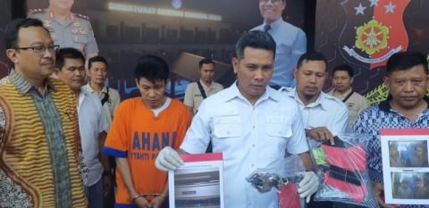 Spesialis Pembobol ATM di Jatim Ditangkap