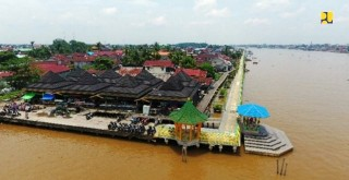 Rp 507 M untuk Penataan 9 Kampung Nelayan