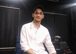 Afgan Gelar Konser Satu Dekade di Malaysia