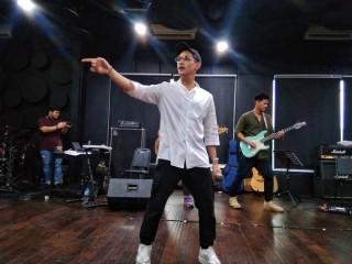 Setelah Malaysia, Afgan Gelar Konser Satu Dekade di Indonesia