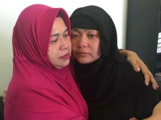 TKW Dieksekusi, Jokowi Diminta Protes Arab Saudi