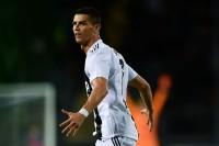 Ronaldo Samai Rekor yang Telah Terkubur 60 Tahun