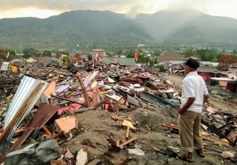 Ketika Korban Bencana Menanti Kepastian