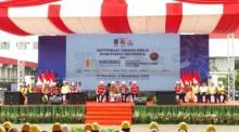 Jokowi Ingin Sertifikasi Pekerja Konstruksi Dikebut