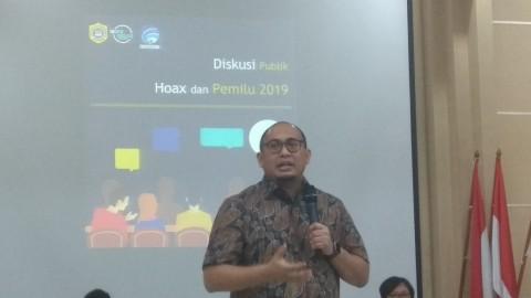 Anggota Badan Komunikasi DPP Partai Gerindra Andre Rosiade--Medcom.id/Luman Diah Sari
