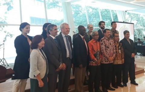 Indonesia Ingin Proyek FAO Dijadikan Percontohan Negara Lain