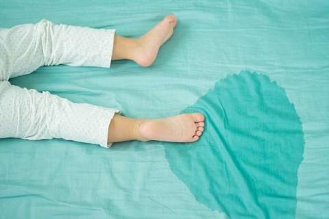 Anak Sering Mengompol, Waspadai Gejala Diabetes