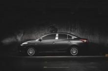 Toyota Limo yang Sudah Dimodifikasi Hanya Rp149,5 Juta
