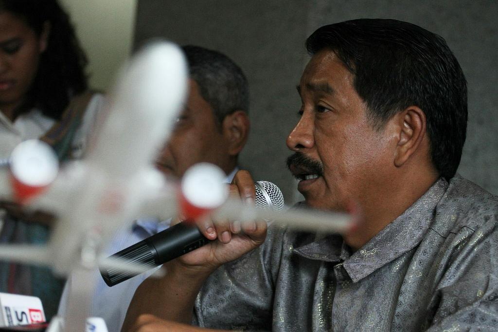 Presiden Direktur Lion Air Group Edward Sirait. (FOTO: MI/Arya Manggala)