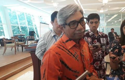 Ketahanan Pangan RI Tingkatkan Perekonomian di Indonesia