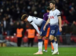 Jadwal Padat, Tottenham tak Turun dengan Kekuatan Penuh Kontra West Ham