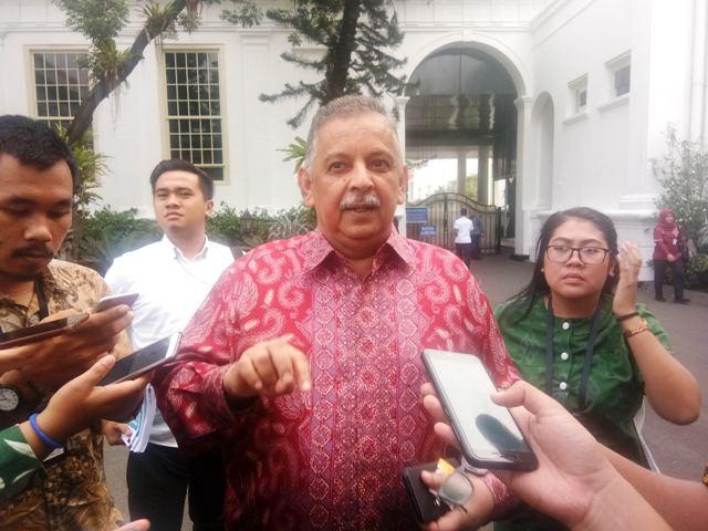 Direktur Utama PLN Sofyan Basir. Foto: Medcom.id/Fikar.