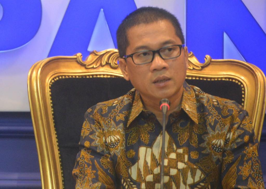 Ketua DPP PAN Yandri Susanto. Foto: MI/Irfan.