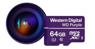 Western Digital Tambah Teknologi Analitik dan Pengawas