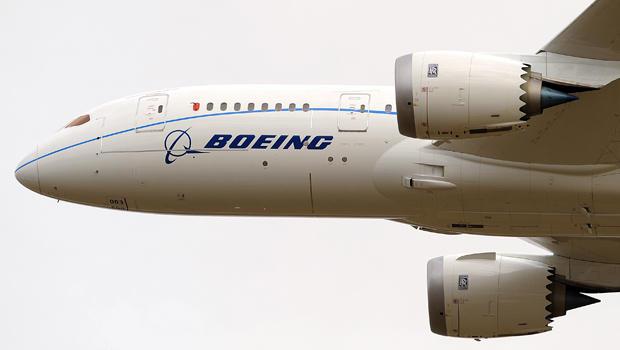Boeing. Dok :AFP.