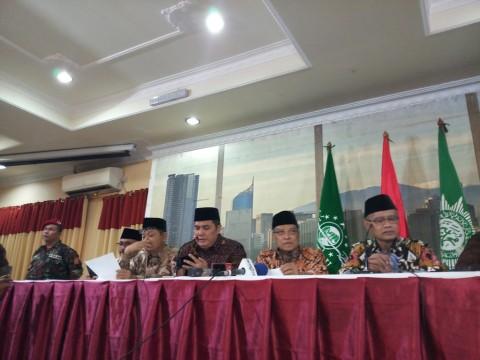 PBNU dan PP Muhammadiyah Kedepankan Persatuan Bangsa