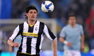 Mantan Penyerang Juventus Dibui