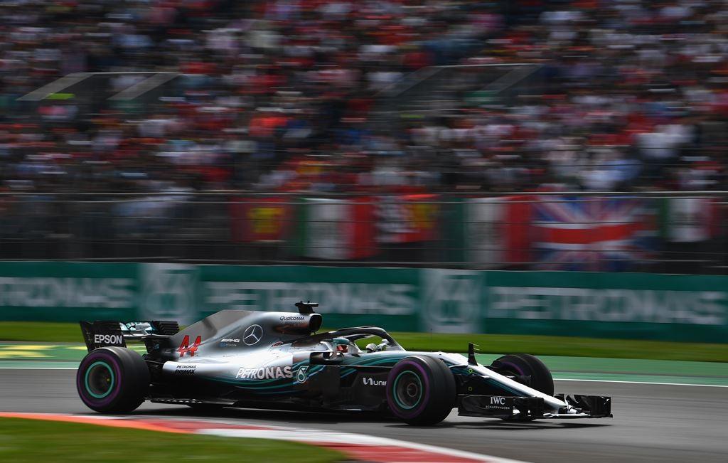 Lewis Hamilton. (Foto: AFP/Clive Mason)