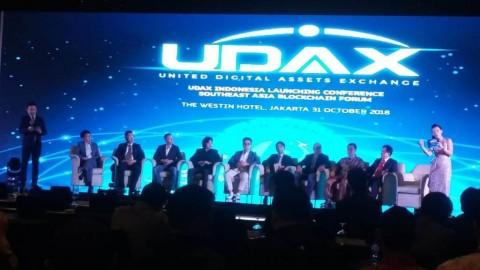 Pasar <i>Blockchain</i> Indonesia Cukup Potensial
