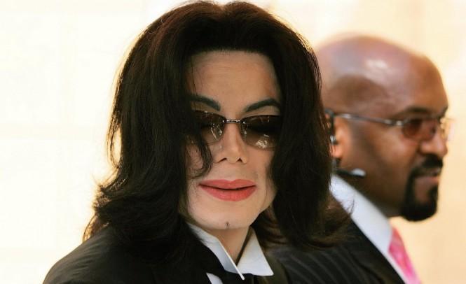 Michael Jackson (Foto: wenn)