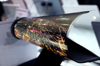 LG Bakal Ungkap Ponsel Lipat di CES 2019
