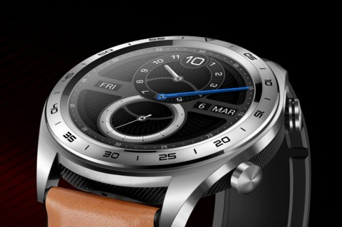 Honor Watch Magic Resmi Meluncur