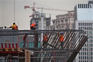 PUPR Imbau Proyek Infrastruktur Utamakan Keselamatan Kerja
