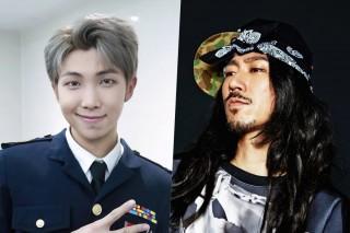 RM BTS Bangga Terlibat dalam Album Terakhir Idolanya