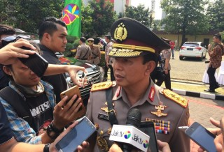 Polisi Klaim Sudah Maksimal Usut Kasus Novel