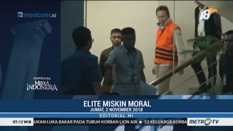 Elite Miskin Moral