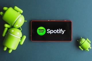 Spotify Alami Pertumbuhan Pelanggan Premium