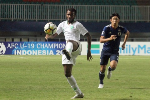 Arab Saudi Tantang Korsel di Final Piala Asia U-19