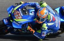 Rins Tercepat, Marquez di Posisi Kedua Sesi Latihan Bebas Kedua