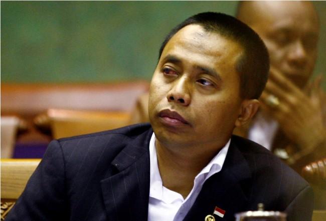 Ketua Dewan Kehormatan Partai Amanat Nasional (PAN) Drajad Wibowo. Foto: MI/Agung Wibowo.