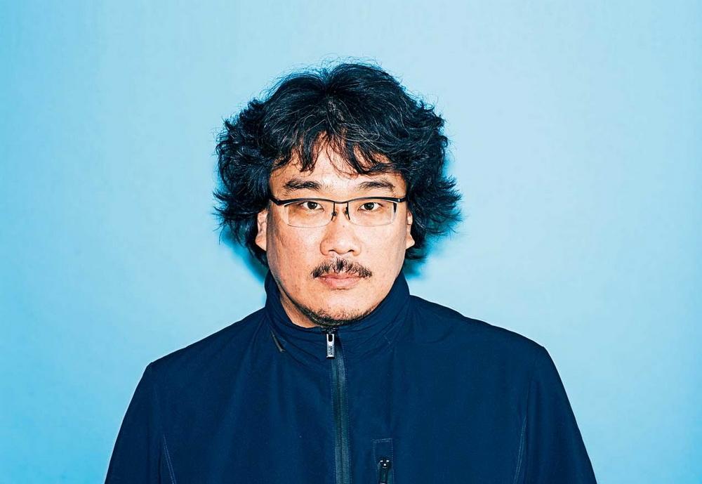 Bong Joon-ho, (Foto: via wired)