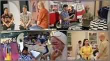 SMK Lokal Go Global
